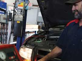 Christian S Automotive And Tire Albuquerque Automotive