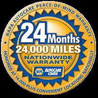 NAPA-warranty-logo