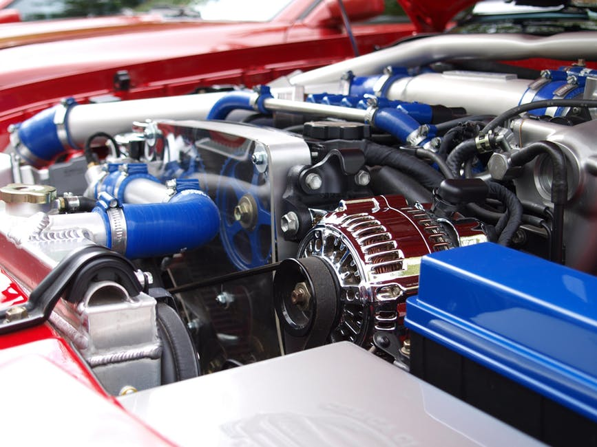Engine Noises You Should not Ignore